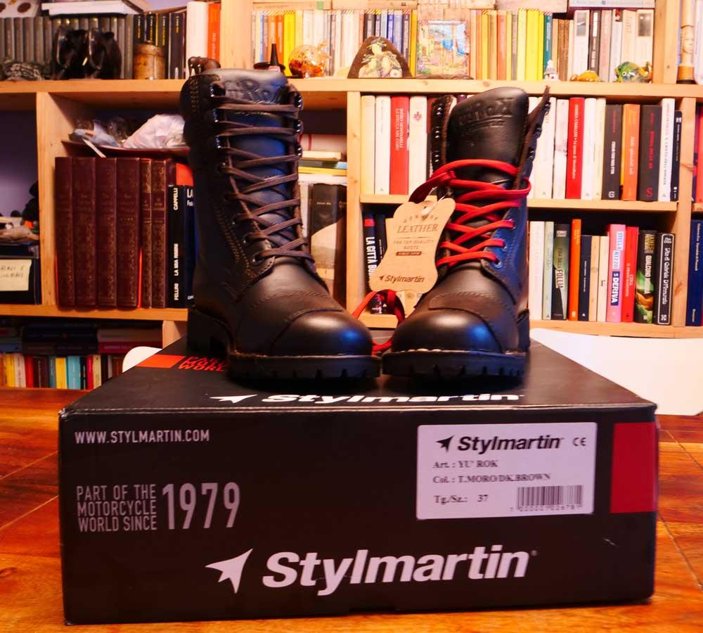 Stylmartin Italia