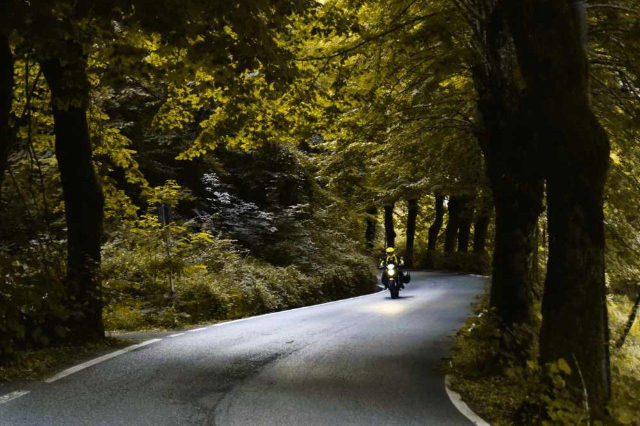 Toscana in moto - Alpi Apuane